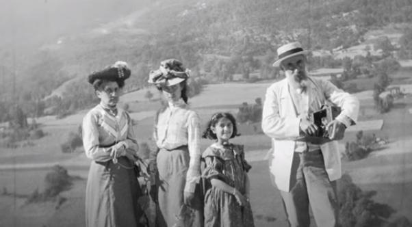 დოკუმენტური ფილმი: ნიკო ნიკოლაძე 175