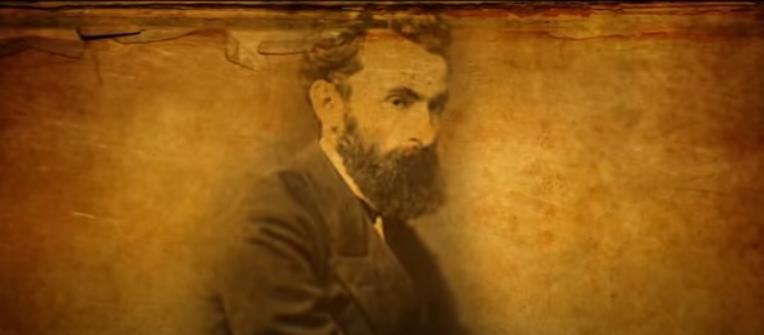 საქართველოს გმირი Georgian Hero / ნიკო ნიკოლაძე (ნაწილი I)