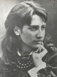 ოლგა გურამიშვილი-ნიკოლაძე (1843-1928)